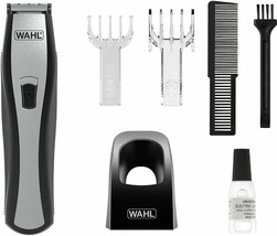 Wahl LI Vario - Clipper With Technology Ion Of Litio.carga Fast Of 3 4/12ft - $228.10