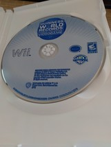 Nintendo Wii Guinness World Records: The Video Game - COMPLETE image 3