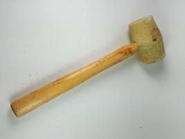 Wood Ice Hammer Breaker Mallet 11-Inch Long - $14.39