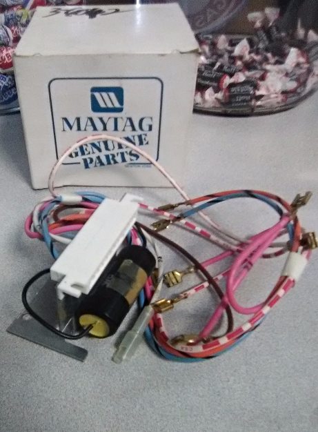 Primary image for Maycor/Maytag Genuine Factory Part #306042 Electronic Control Board