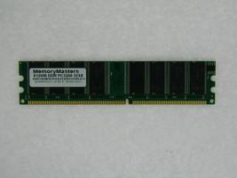 512MB DDR RAM HP BUSINESS DESKTOP D290 D330 D280 DC7100
