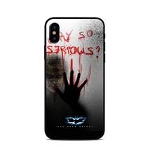 DC Batman Superman Deadpool Marvel Iron Man Phone Case For iPhone X 10 5 1 - $14.90