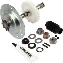 Replacement for Liftmaster 41c4220a Gear and Sprocket Kit fits Chamberla... - $23.48