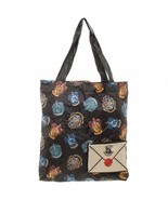 Harry potter crest packable tote thumbtall