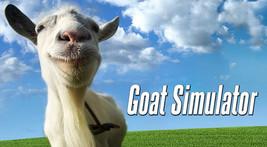 Goat Simulator PC Steam Code Key NEW Download Game Fast Region Free - $5.10