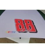 NASCAR Dale Earnhardt Jr. #88 Golf Stick Umbrella Green/White Carbon Fib... - $12.99