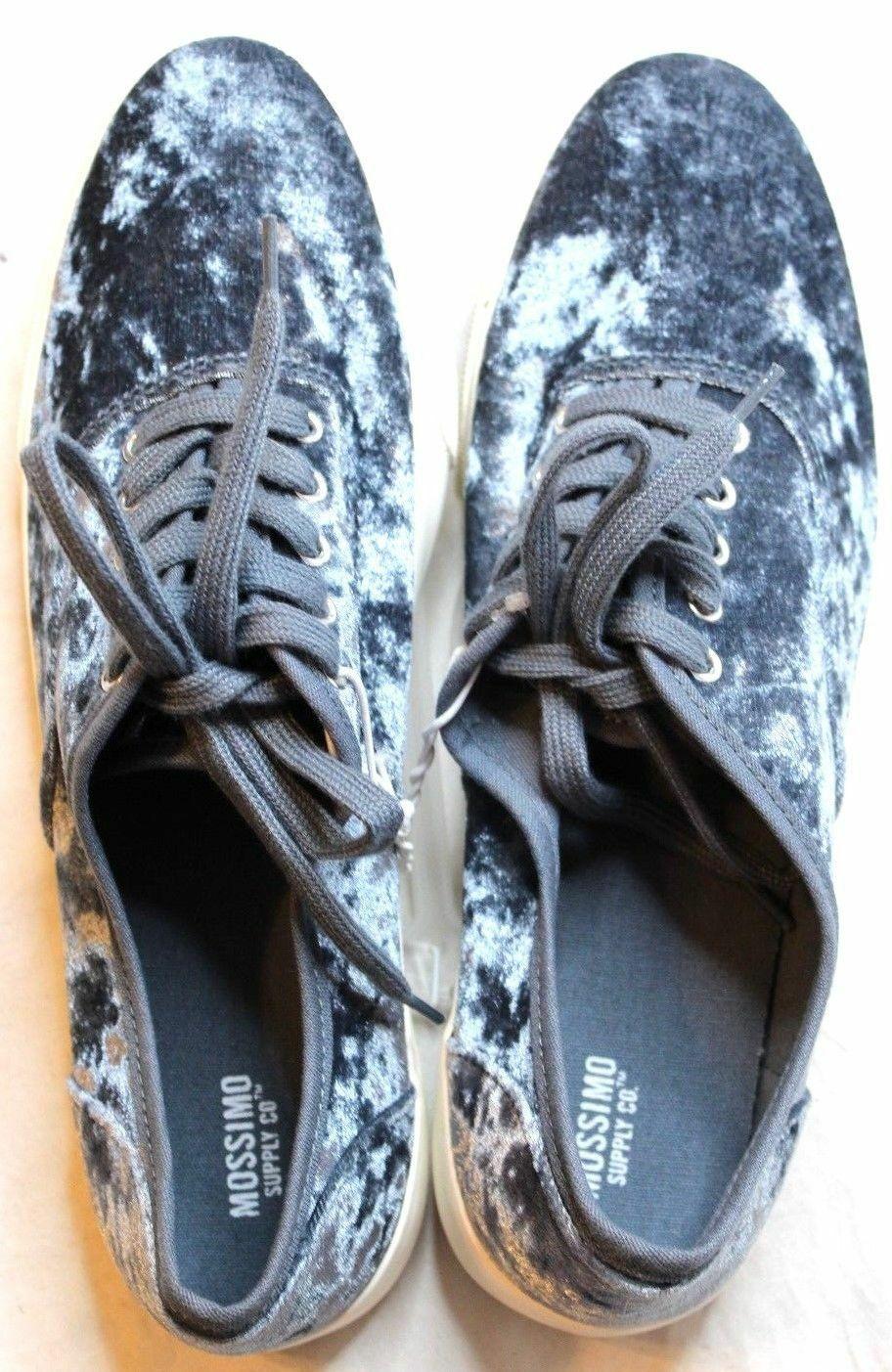 Nuovo Mossimo Blu/Savannah Donna Sneaker