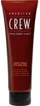 American Crew Light Hold Styling Gel Non-Flaking  8.4oz - $17.07