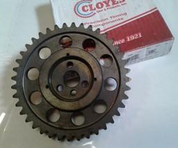 Cloyes Engine Timing Camshaft Sprocket S386T