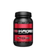KAGED MUSCLE RE-KAGED Anabolic Protein Fuel STRAWBERRY LEMONADE net.wt. ... - $39.99