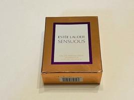 Sensuous by Estee Lauder 1.7 oz 50 ml EDP spray for Women - $50.00