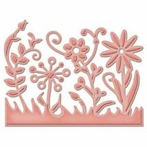 Spellbinders Die D-Lites Flower Burst Die Set #S2-007
