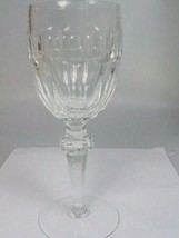 Waterford crystal Curraghmore wine glass  - $99.00