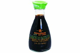 Soy Sauce (Less Sodium) - 5fl Oz (Pack of 3) - $25.62
