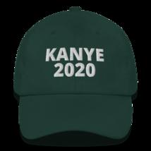 kanye 2020 hat / kanye 2020 Dad hat image 3