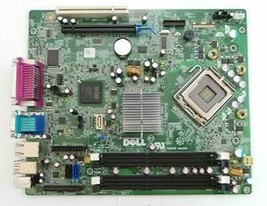Dell Optiplex 780 SFF Small Form Factor Mother Main System Board 3NVJ6 - $32.06