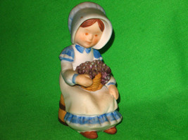 1983 American Greetings Holly Hobbie Figurine - $7.00