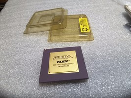 ALTERA FLEX GOLD EPF10K250AGC599-1 Embedded Programmable Logic IC FPGA N... - $88.21