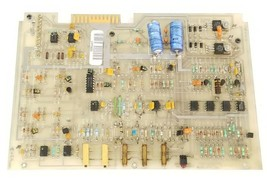 CONTRAVES PC0529A PC BOARD SUPPLY image 1