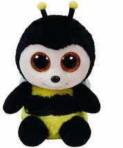 Ty Beanie Boos Buzby the Bumblebee Toys 6'' Plush Toys 6 - $8.44