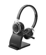 Spracht Prestige Combo Headset - USB - Wired/Wireless - Bluetooth - 33 f... - $154.85