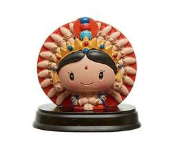 PANDA SUPERSTORE Chinese Gods Home Decor Office Decor Car Decorations, Goddess o
