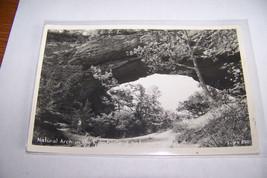 Rare Vintage RPPC Real Photo Postcard Kodak 1930-1950s Arch Cumberland F... - $8.09