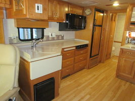2002 Newmar Dutch Star 4095 For Sale In Solon Springs, WI 54873 image 15