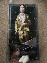 BTS member Suga Collectible Doll  Big Hit New in Box! - $11.88