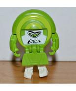 Transformers BOTBOTS TANGRY TART Mini Action Figure Hasbro Lollipop Rene... - $14.22