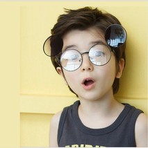 Kids Clip Sunglasses For Prescription Glasses Fit Over Small Round Eyewear Star - $18.00