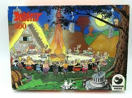 Vintage Astrerix Puzzle Dargaud Les Retrouvailles 1975  - $29.95