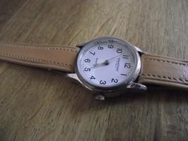 vintage ladies watch / vintage wrist watch / ladies watch / vintage Watc... - $46.00