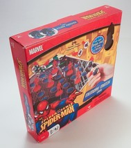 Spider-man Board Game- Memory Match Game (NIB) - $9.95