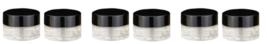 2PCS 5ML / 5Gram Small Litter Cute Round Empty Refillable Glass Jars (Pa... - $44.79