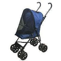 Travel Lite Standard Pet Stroller - $124.45