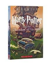 Harry Potter and the Chamber of Secrets (Book 2) (2) Rowling, J.K.; Kibuishi, Ka image 1