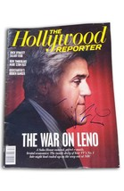 Jay Leno authentic signed celebrity magazine W/Certificate Autographed (... - $95.94