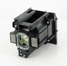 HITACHI DT-01295 DT01295 LAMP IN HOUSING FOR PROJECTOR MODEL CP-SX8350 - $61.45