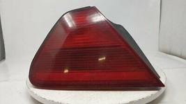 1998-2002 Saab Accord Driver Tail Light Lamp Side Lamp R8S19B07 - $53.98