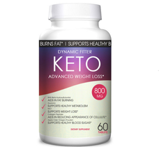 KETO 60 CAPSULES 1MTH SUPPLY 800 mg Advanced Weight LOSS Capsules helps ... - $11.87