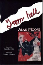From Hell: the Compleat Scripts Book One Alan Moore - $39.21