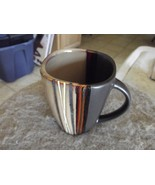 Better Homes and Gardens Bazaar brown mug 1 available - $2.38