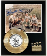 MASH LIMITED EDITION SIGNATURE AND THEME SONG SERIES DISPLAY - $88.15