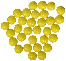 Sweetworks Celebration Gumballs, Yellow, 2.0 Pound - $16.40