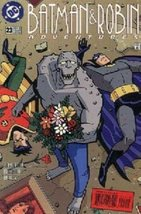 The Batman and Robin Adventures #23 [Comic] [Oct 01, 1997] DC - $4.89