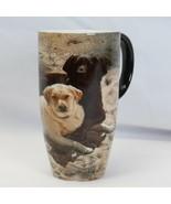 """Cypress Labrador Large Mug 6.25"""" - $10.77"""
