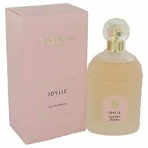 Idylle By Guerlain Eau De Parfum Spray (new Packaging) 3.3 Oz For Women - $69.22