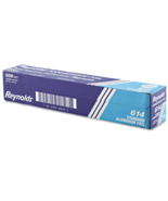 NEW Reynolds FoodService Foil 614 Standard Aluminum Foil 18 In. x 500 Ft. - $75.90