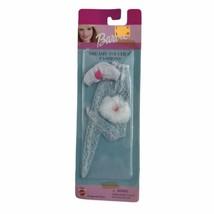 Vintage Mattel 1999 Barbie Dreamy Touches Fashion Accessories New In Box - $21.36